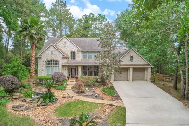 19926 Indigo Lake Drive, Magnolia, TX 77355 (MLS #5050769) :: Texas Home Shop Realty