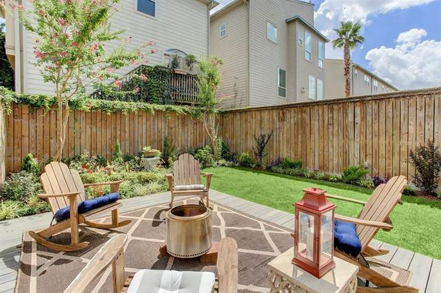 5413 Lacy Street B, Houston, TX 77007 (MLS #50509510) :: All Cities USA Realty