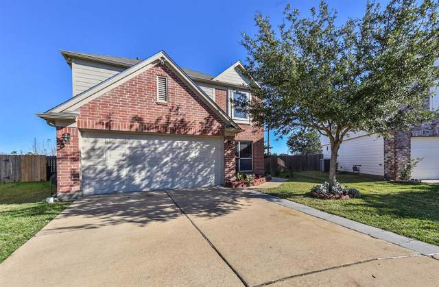 20102 Ricewood Village Trail, Katy, TX 77449 (MLS #50511242) :: Texas Home Shop Realty