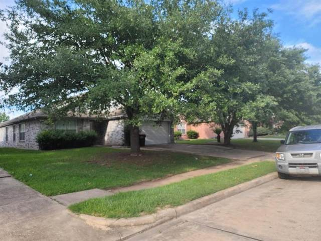 9503 Eaglewood Spring Drive, Houston, TX 77083 (MLS #50513529) :: The SOLD by George Team