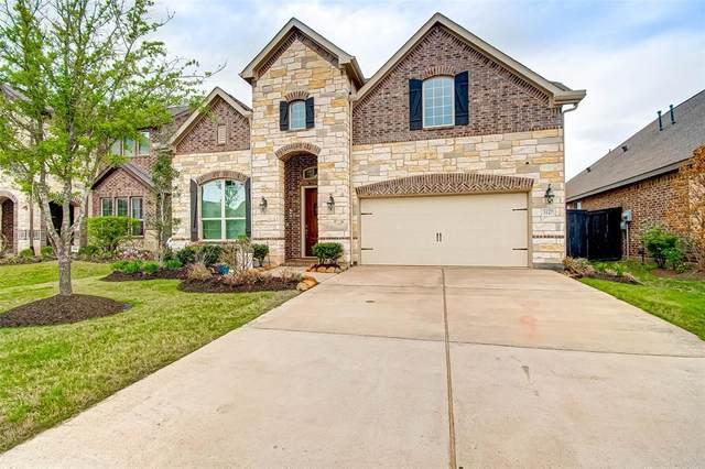 3127 Breeze Bluff Way, Richmond, TX 77406 (MLS #50514608) :: Lerner Realty Solutions