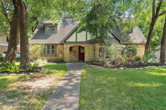 2034 Wilderness Point Drive, Houston, TX 77339 (MLS #50518432) :: Texas Home Shop Realty
