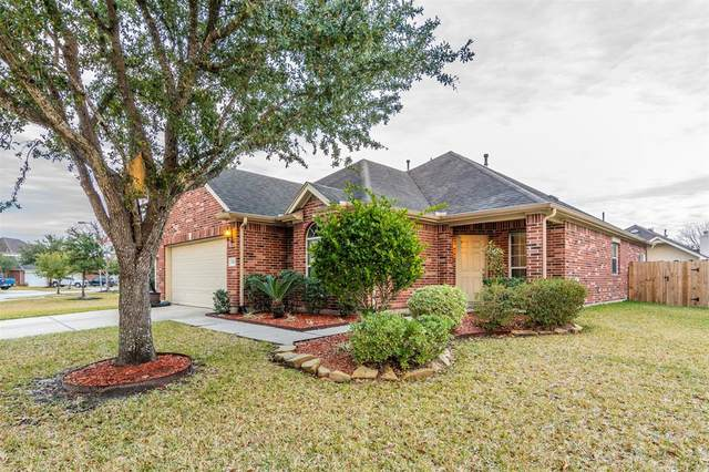 30222 Castle Forest Drive, Spring, TX 77386 (MLS #50519145) :: Lerner Realty Solutions