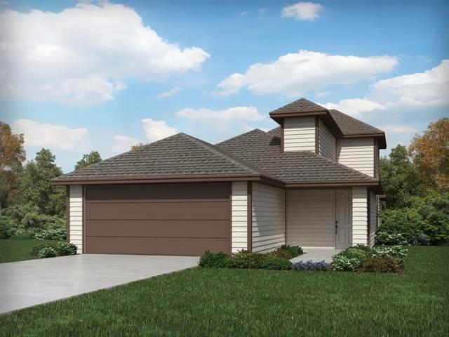 28605 Cedar Court E, Huntsville, TX 77320 (MLS #50519783) :: Ellison Real Estate Team