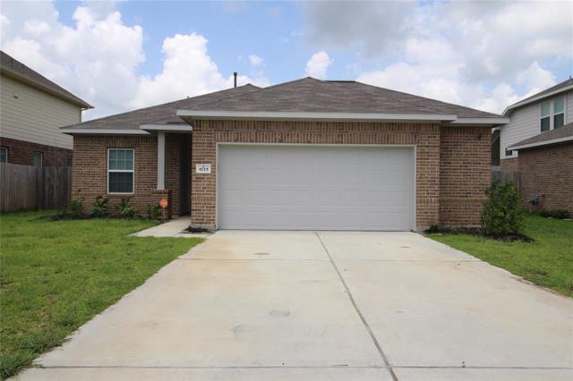 8715 Morning Dove Lane, Baytown, TX 77521 (MLS #50521165) :: Texas Home Shop Realty