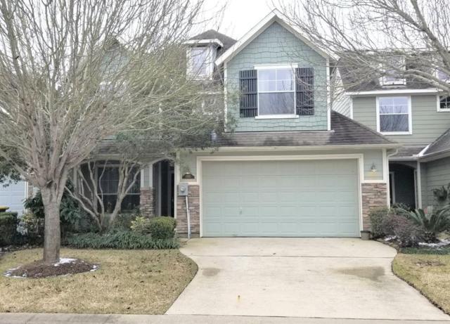 2805 Seaside Drive, Seabrook, TX 77586 (MLS #50522675) :: Texas Home Shop Realty