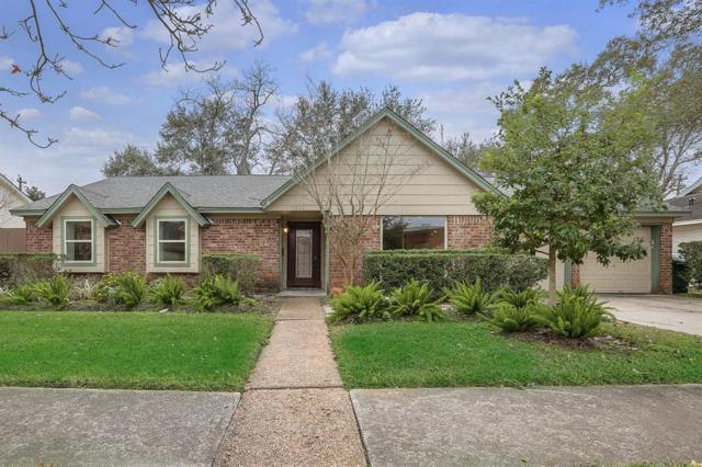 5867 Braesheather Drive, Houston, TX 77096 (MLS #5052350) :: Krueger Real Estate