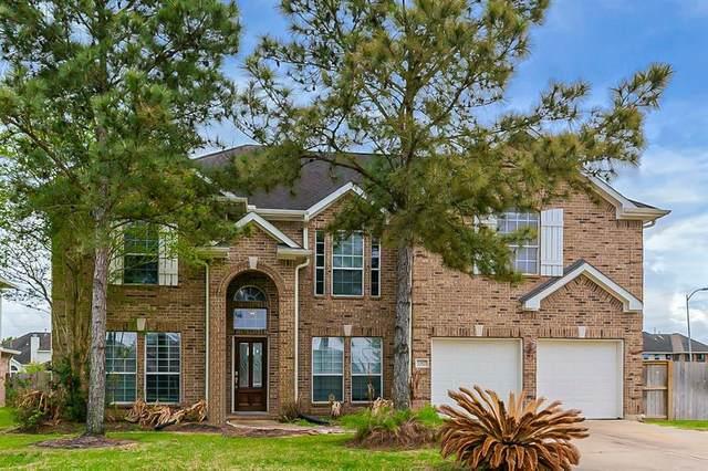 23527 Starbridge Lake Lane, Richmond, TX 77407 (MLS #50524352) :: Lisa Marie Group | RE/MAX Grand