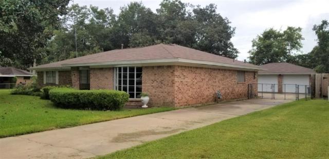 1004 Loggins Drive Drive, West Columbia, TX 77486 (MLS #50524910) :: Texas Home Shop Realty