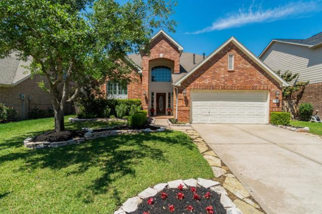 27222 Sable Oaks Lane, Cypress, TX 77433 (MLS #50525959) :: The Jill Smith Team
