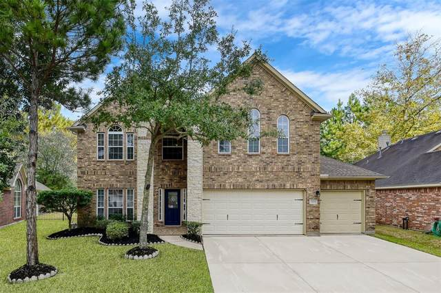 29810 N Legends Village Circle, Spring, TX 77386 (MLS #50526530) :: The Jill Smith Team
