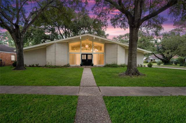 8502 De Moss Drive, Houston, TX 77036 (MLS #50528329) :: Johnson Elite Group