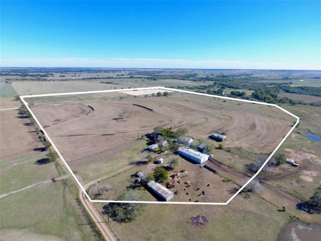 Tract 1 Cr 532G, Moulton, TX 77975 (MLS #50531321) :: Texas Home Shop Realty