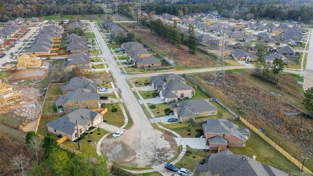 12715 Sherborne Castle Court, Tomball, TX 77375 (MLS #50533569) :: Giorgi Real Estate Group