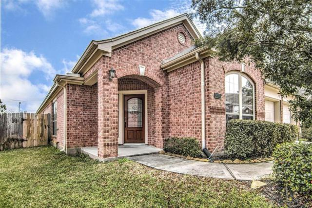 14306 Heath Falls Lane, Cypress, TX 77429 (MLS #50537767) :: Giorgi Real Estate Group