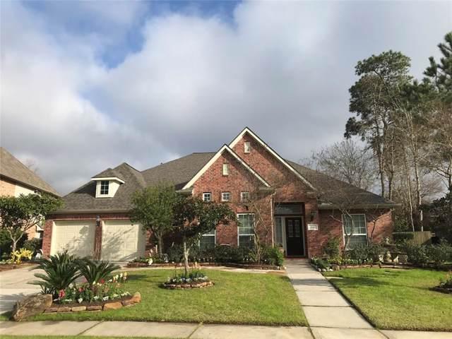 2110 Cias Trail Lane, Spring, TX 77386 (MLS #50538927) :: Giorgi Real Estate Group