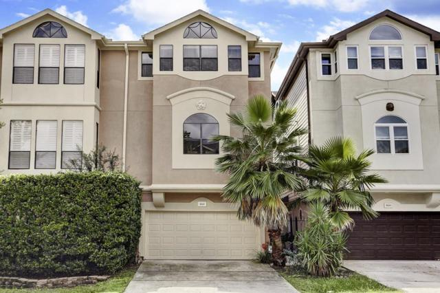 5505 Feagan Street, Houston, TX 77007 (MLS #50541224) :: Red Door Realty & Associates
