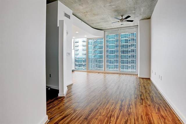 5925 Almeda Road #11616, Houston, TX 77004 (MLS #50543655) :: My BCS Home Real Estate Group