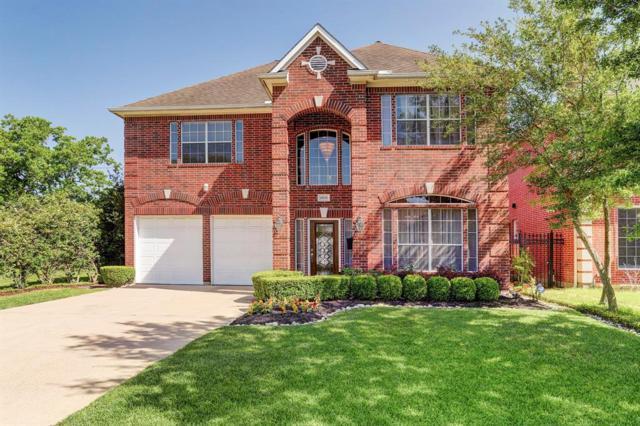 4806 Beech Street, Bellaire, TX 77401 (MLS #50544014) :: Caskey Realty