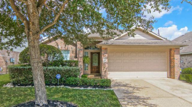 2008 Roaring Springs Drive, Pearland, TX 77584 (MLS #50545588) :: The Stanfield Team | Stanfield Properties