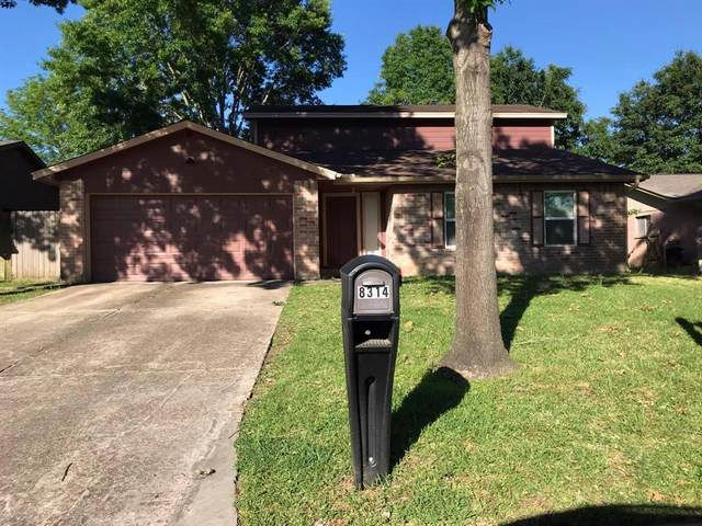 8314 Twin Lamps Lane, Houston, TX 77064 (MLS #50546453) :: The SOLD by George Team