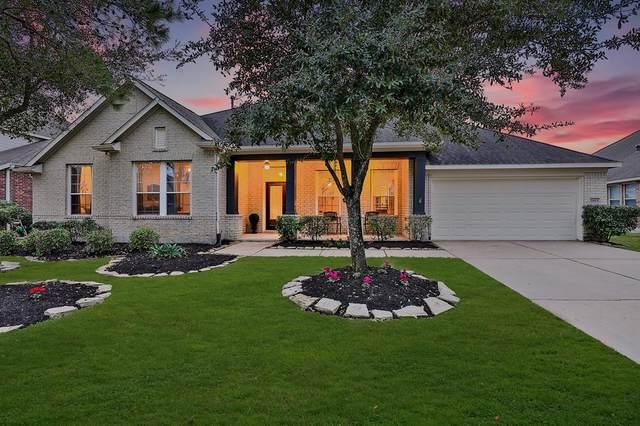 19915 Stanton Lake Drive, Cypress, TX 77433 (MLS #50546533) :: CORE Realty