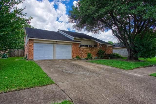 19434 Westhaven Drive, Houston, TX 77084 (MLS #50549188) :: The Sansone Group