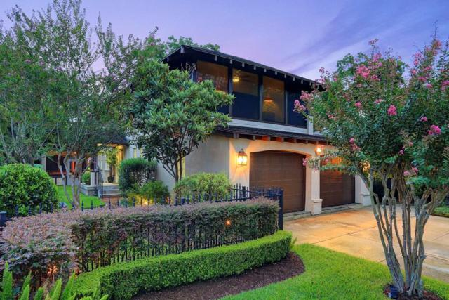 222 E 25th Street, Houston, TX 77008 (MLS #50551215) :: Texas Home Shop Realty