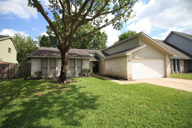 9910 Sage August Lane, Houston, TX 77089 (MLS #50552005) :: Texas Home Shop Realty