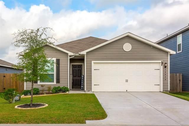 26020 Allan Poe Drive, Magnolia, TX 77355 (MLS #50552781) :: Homemax Properties