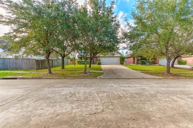 5808 Meadow Breeze Lane, Rosharon, TX 77583 (MLS #50553907) :: Phyllis Foster Real Estate