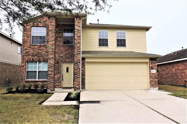 19310 Desert Calico Lane, Richmond, TX 77407 (MLS #5055428) :: Texas Home Shop Realty