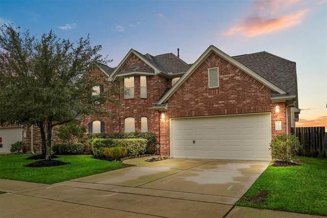 21715 Flecherwood Court, Spring, TX 77388 (MLS #50554918) :: The Property Guys