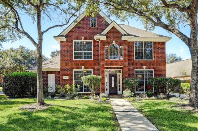 2217 Fair Pointe Drive, League City, TX 77573 (MLS #50557159) :: Texas Home Shop Realty