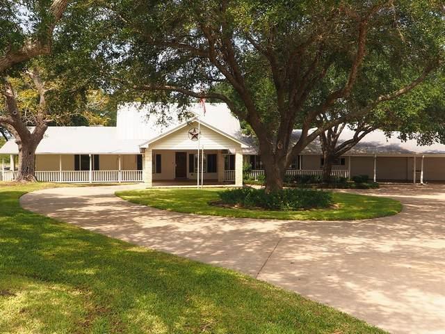 2311 Kruppa Road, La Grange, TX 78945 (MLS #50557805) :: Guevara Backman