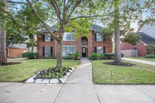 16019 Rainbow Lake Road, Houston, TX 77095 (MLS #50560020) :: Lerner Realty Solutions