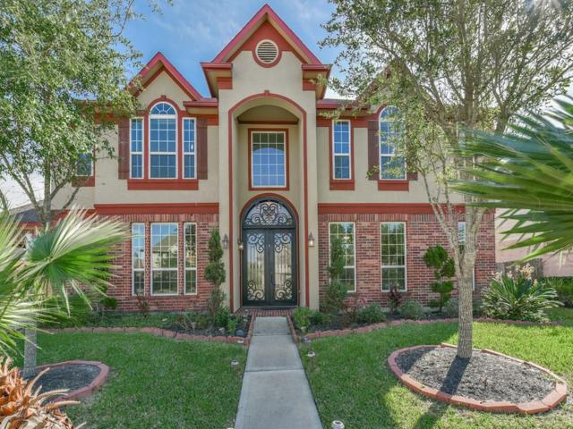 11904 Southern Trails Court, Pearland, TX 77584 (MLS #50560366) :: Giorgi Real Estate Group