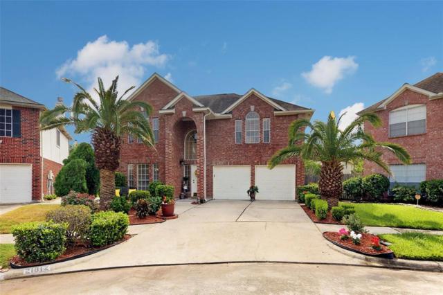 21812 Highland Glade Court, Kingwood, TX 77339 (MLS #50560856) :: Magnolia Realty