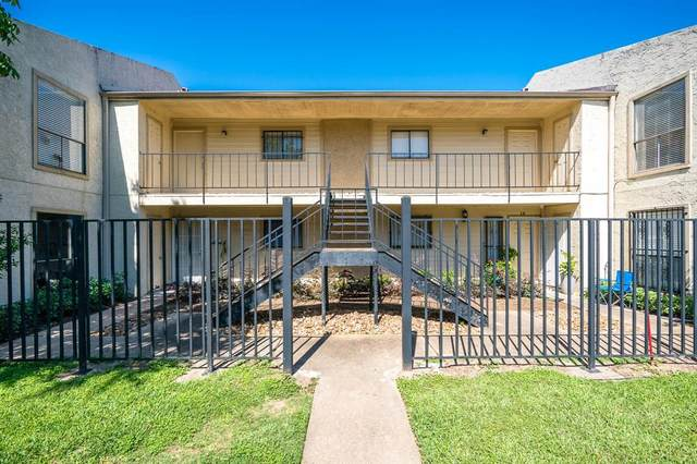 10075 Westpark Drive 17C, Houston, TX 77042 (MLS #50563351) :: Connect Realty