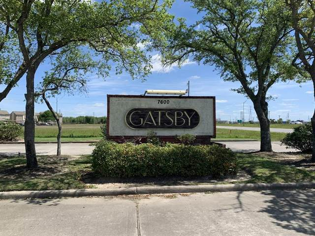7600 Emmett F Lowry Expressway #501, Texas City, TX 77591 (MLS #50564614) :: The Sansone Group