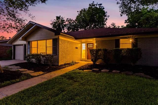 5406 Cheena Drive, Houston, TX 77096 (MLS #5056742) :: The Heyl Group at Keller Williams