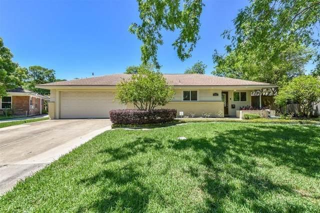 4866 Creekbend Drive, Houston, TX 77035 (MLS #50569641) :: Caskey Realty