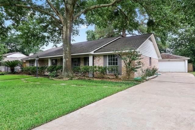 12615 Pine Bough Lane, Cypress, TX 77429 (#50570104) :: ORO Realty