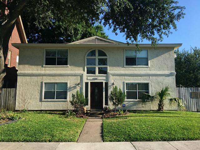 1539 Hawthorne Street, Houston, TX 77006 (MLS #50570770) :: Giorgi Real Estate Group