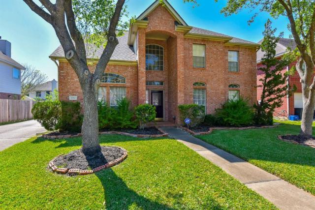 11910 Gardner Park Lane, Sugar Land, TX 77498 (MLS #50572351) :: Texas Home Shop Realty