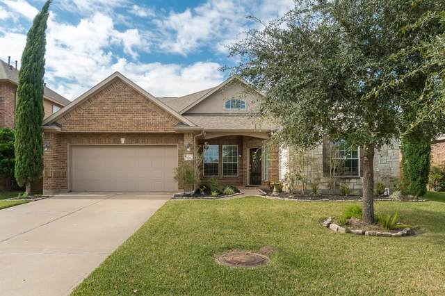 975 Astoria Lane, League City, TX 77573 (MLS #50573172) :: The Bly Team