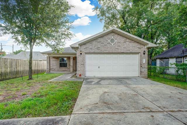 1805 Worms Street, Houston, TX 77020 (MLS #50574050) :: The Home Branch