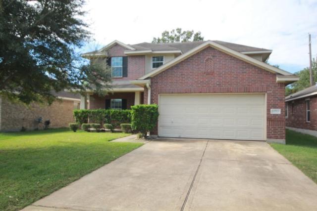 19723 N Village Of Bridgestone Lane, Spring, TX 77379 (MLS #5057906) :: Giorgi Real Estate Group