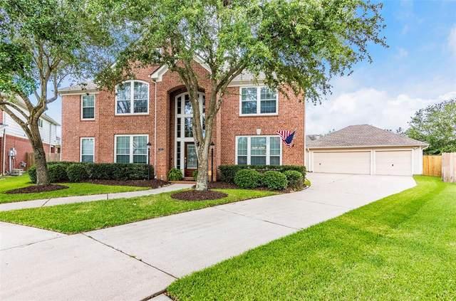 515 Baycliff Court, League City, TX 77573 (MLS #50579639) :: Ellison Real Estate Team