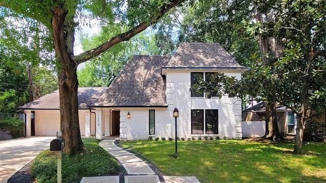 14918 La Quinta Lane, Houston, TX 77079 (MLS #50582727) :: The Wendy Sherman Team